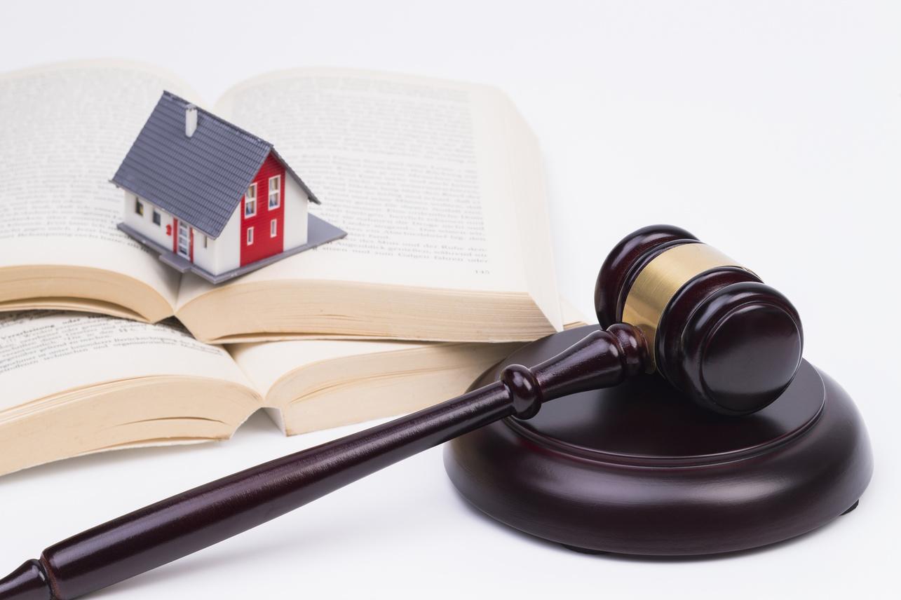 Новые законы о недвижимости с 1 января 2017 года